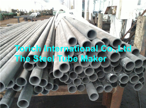 Bearing Steel Pipe 100Cr6