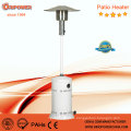 Hot Selling Outdoor Powder Coated Steel Mushroom Flame Patio Heater, Garden Heaters