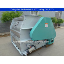 Mezcladora de paletas Biaxial de la mezcladora de la eficacia alta de Industries