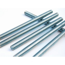 DIN976 Высококачественная оцинкованная резьбовая шпилька