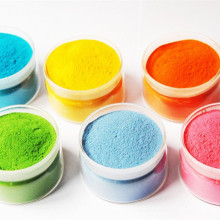 Tablet coating powder