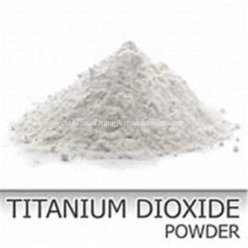 Titanium Dioxide Rutile Aluminium Zirconium Surface