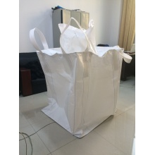 Industrial Grade PP Bag for Aluminum Steel Ball