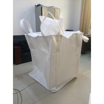 Industrial Grade PP Bag for Aluminum Steel Ball