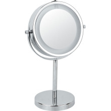 Metal Electric Makeup Mirror