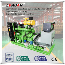 Générateur de gaz 600 kVA 500 kVA 300 kVA 60 kVA