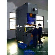 2015 C-tipo alumínio caixa de folha de perfuração Press machine Linha de produção