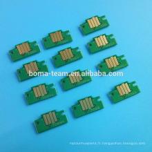 Puces compatibles pour Canon PFI 704 pour Imprimante Canon iPF8300 iPF8310