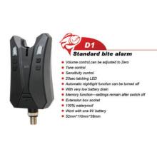 Alarma de mordida estándar