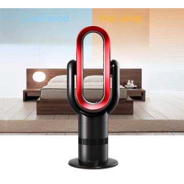 Liangshifu Decorative Modern Electric Mini Table  Fan heater 2100 Watt