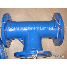 Qingdao Vortex Loose Flange Fitting
