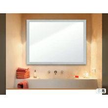Último diseño de baño espejo al por mayor con calidad de cena.
