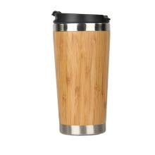 Caja decorativa redonda de la lata del té