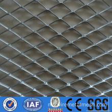 Top Quality Promotional Pvc Stainless Steel Expanded Metal Mesh