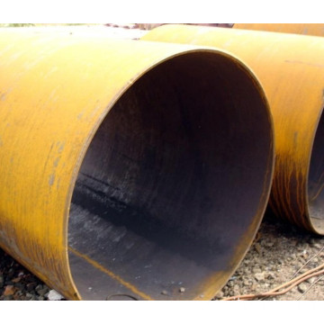 Factory source for API 5L LSAW Steel Pipe Large Diameter API 5L X70 PSL2 LSAW Steel Pipe supply to Canada Exporter