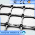Polypropylen Biaxiale Spannung Kunststoff Geogitter