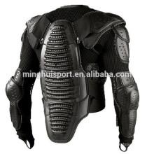 Erwachsene 2018 Bionic Neck Support Motorrad Motocross Neck Brace Körper Rüstung