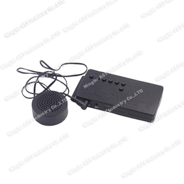 \ Talking Box, Voice Module met USB