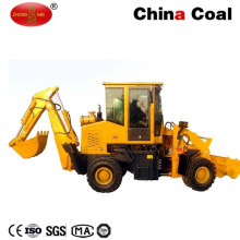 Wz30-18 Towable Small New Mini Backhoe Loader for Sale