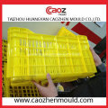 Hot Selling / Durable Plastic Vegetable Crate Mold