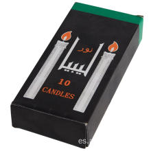 Aoyin Brand Boxed Candented Candles Libya