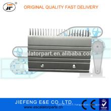JFOTIS plaque en peigne en aluminium; GAA453BM7 Segment; GAA453BM7 Plaque de peigne