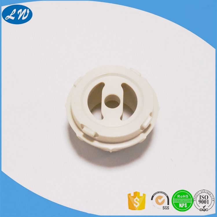 pom plastic machining part