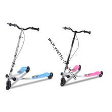 125 Mm Speeder Scooter mit gutem Verkauf (YV-LS302S)