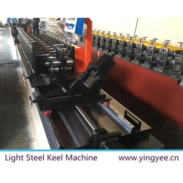 Manual Membentuk Keluli Keel Steel Machine