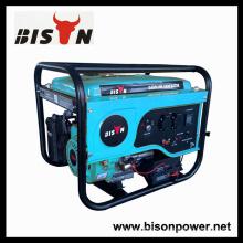 BISON (Китай) 2KW - 10KW генератор honda с запчастями