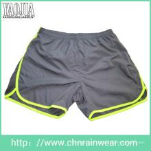 Calças de corrida confortável e respirável das mulheres / calças de treino