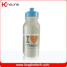 Plastic Sport Water Bottle, Plastic Sport Water Bottle, 550ml Plastic Drink Bottle (KL-6530)