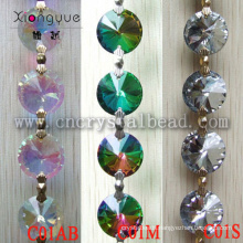 Fashion Hot wholesaler  Crystal Beaded Chains