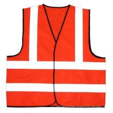 High-Visibility Refelctive Safety Vest OEM Service