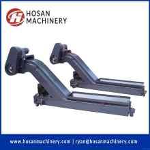 Hinged Belt Type Chip conveyors