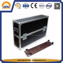 "Black Professional 42-50 ""Plasma LCD Rack Flight Case (HF-1310)"