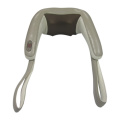 Shiatsu Shoulder Massager with Heat and Deep Kneading