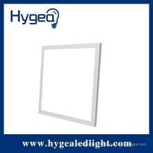 36W 600 * 600 * 9 milímetros de alta qualidade personalizado tamanho levou luz do painel