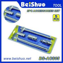 Набор инструментов для ремонта автомобильных аксессуаров