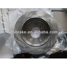 DISC BRAKE ROTOR for MERCEDES BENZ A CLASS VANEO NBD1052