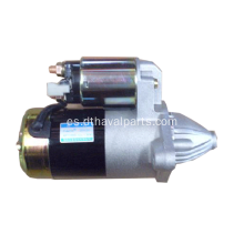 3708010-E00 Motor de arranque para Great Wall