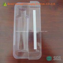 Bandeja plástica formada vácuo para o cosmético