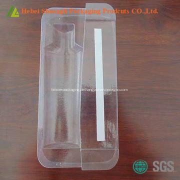 Vakuum geformte Plastikwanne für Kosmetik