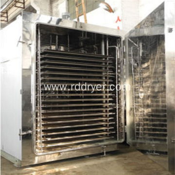 low temperature dynamic dryer with rotary tray