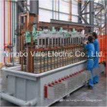 Transformador de rectificador Transformador de energía Transformador de potencia de inmersión de aceite Serie Zs Transformador de voltaje de alta calidad Transformador Transformador de inducción Transformador