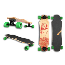 Canadian Maple Longboard (LCB-87)