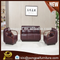 Luxury office furniture sectional sofa design