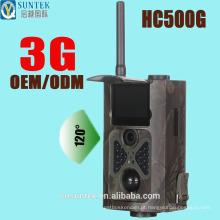 Câmera de caça SMS 3G MMS HC-500G
