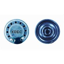 Mini Smart Voice Mylar-Lautsprecher 8 Ohm 0,5 W 20 mm