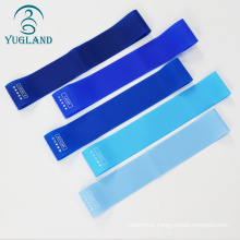 yugland TPR TPE Exercise Elastic Band make your own  mini LaTeX resistance loop exercise bands